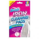 Iron Cleaning Pads (36 pcs)