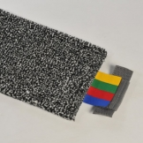 Ultraspeed Microfibre Extra Rough Pad