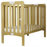Folding Wooden Cot