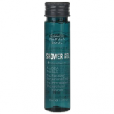 Marula Soul Shower Gel Bottle 40ml
