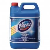Domestos Original Bleach 5 Litre (Pack of 4)