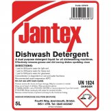 Jantex Dishwasher Detergent 5 Litre (Pack of 2)