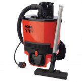 Numatic RucSac Battery Pack Vacuum Cleaner RSB 140/2