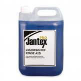Jantex Pro Dishwasher Rinse Aid Concentrate 5Ltr