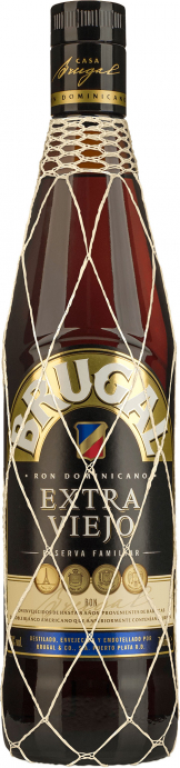 Brugal - Extra Viejo (70cl Bottle)