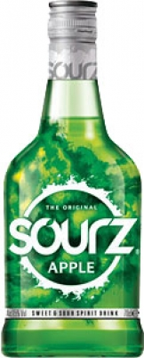 Image of Sourz - Apple