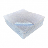 EcoTech AirTex Folded Cleaning Cloths (Pack of 50)