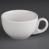 Athena Hotelware Cappuccino Cups 8oz