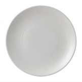 Dudson Evo Pearl Coupe Plate 273mm (Pack of 6)
