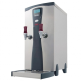 Instanta Premium Countertop Boiler Twin Tap with Built In Filtration 6kW CPF520-6