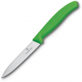 Victorinox Paring Knife Green 10cm