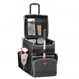 Rubbermaid Housekeeping Quick Cart Medium