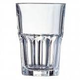 Arcoroc Granity Hi Ball Glasses 350ml (Pack of 48)