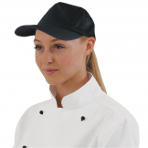 Whites Baseball Cap Black