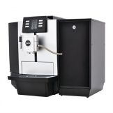 Jura JX8 Manual Fill Bean to Cup Coffee Machine 15154 with Filter/Installation/Training