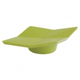 APS+ Small Lotus Leaf Plate Light Green 150mm