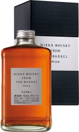 Image of Nikka - From The Barrel