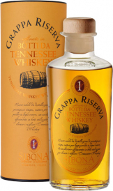 Image of Sibona - Grappa Reserve Tennessee Whiskey Wood Finish