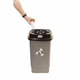 Beca Disposable Cup Recycling Bin
