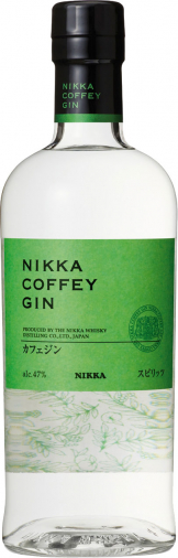 Nikka - Coffey Gin (70cl Bottle)