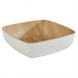 APS Frida Bowl 250mm White