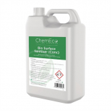 ChemEco Bio Surface Sanitiser Concentrate 5Ltr (Pack of 2)