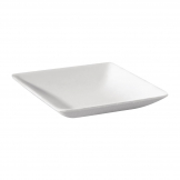 Solia Bagasse Mini Square Serving Dish 65mm (Pack of 50)