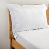 Comfort Monaco Oxford Pillowcase (194 TC, 100% Cotton)