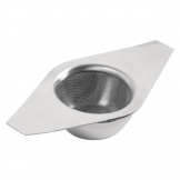 Sunnex Tea Strainer and Stand