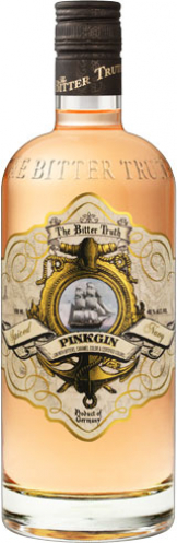 Image of The Bitter Truth - Pink Gin