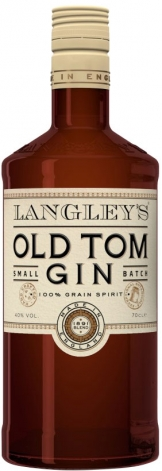 Image of Langleys - Old Tom Gin