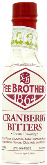 Image of Fee Brothers - Cranberry