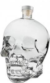 Image of Crystal Head Vodka - 3 Litre Bottle