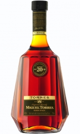Image of Torres - 20 Hors d'Age Imperial