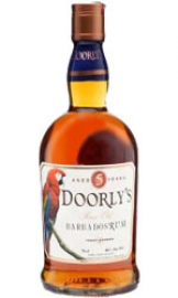 Image of Doorlys - Gold 5 Year Old