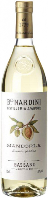 Nardini - Mandorla (70cl Bottle)