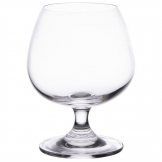 Olympia Bar Collection Crystal Brandy Glasses 400ml (Pack of 6)