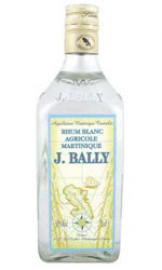 Image of J Bally - Blanc Agricole