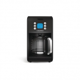Morphy Richards Accents Filter Coffee Maker Black