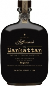 Image of Jeffersons - Manhattan Barrel Finished Cocktail