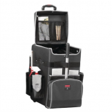 Rubbermaid Housekeeping Quick Cart Large