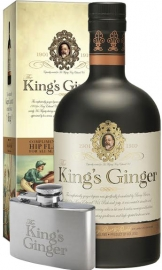 Image of Kings Ginger - Gift Set