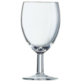 Arcoroc Savoie Wine Glasses 240ml CE Marked at 175ml (Pack of 48)