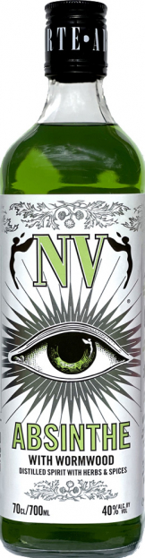La Fee - NV Envy Absinthe Verte Absinthe (70cl Bottle)