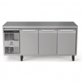 Electrolux ecostore HP 3 Door Counter Fridge EH3HBAAAG