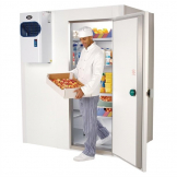 Foster Advantage Walk In Freezer Integral ADV2424 LT INT