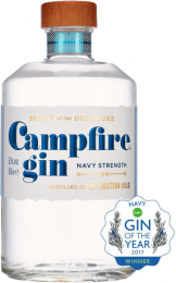 Campfire - Navy Strength (50cl Bottle)