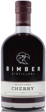 Image of Bimber - Cherry Vodka