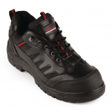 Slipbuster Unisex Safety Trainer Black 44