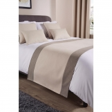 Comfort Tundra Bed Runner Canvas Single